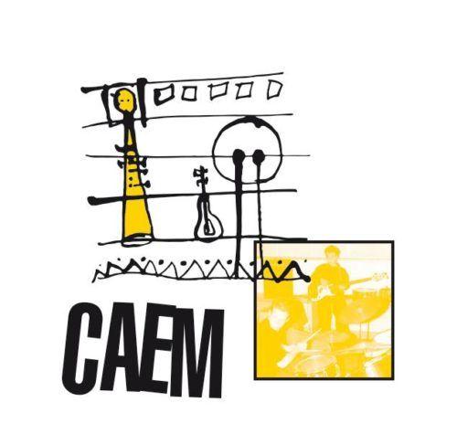 CAEM logo