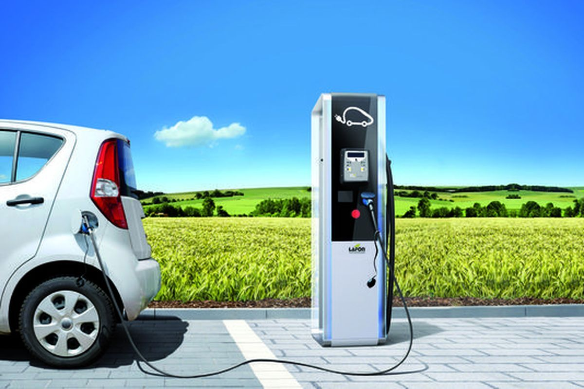 Borne De Recharge >> Les Bornes De Rechargement Pour Vehicules Electriques