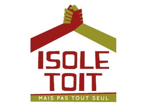 Isole-Toit-Logo bande