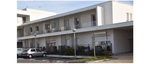 Maison intergenerationnelle – façade appartement séniors