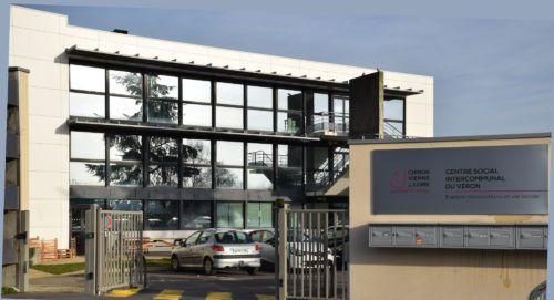centre social véron vie locale entrée(bloc 500)