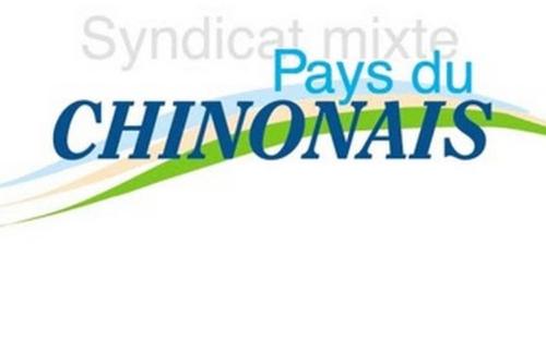 pays chinonais logo