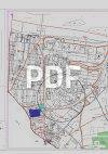 PLU Plan Zone1